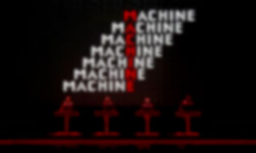 Kraftwerk's 'The Man-Machine' – Tate Modern, London 09/02/13