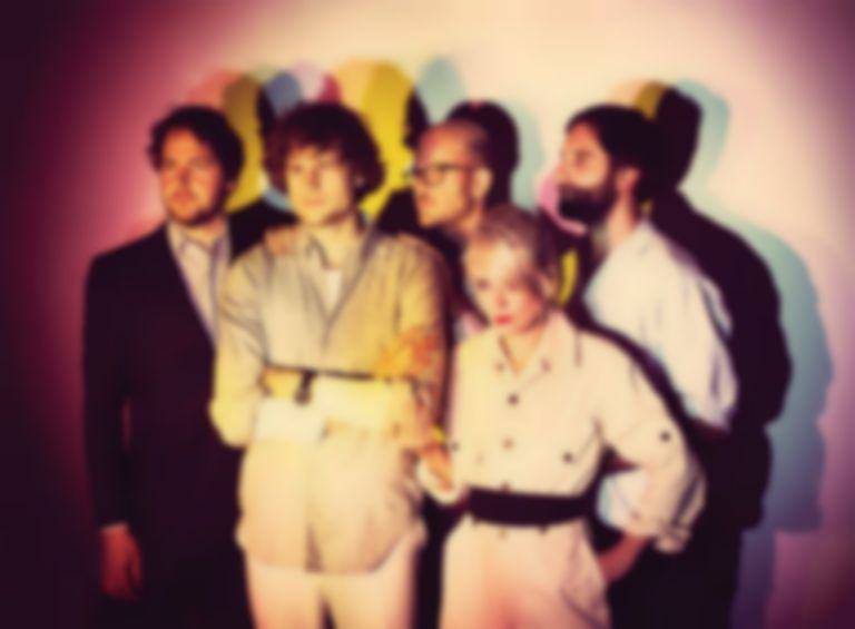 Listen: Shout Out Louds – Illusions [Best Fit Premiere]