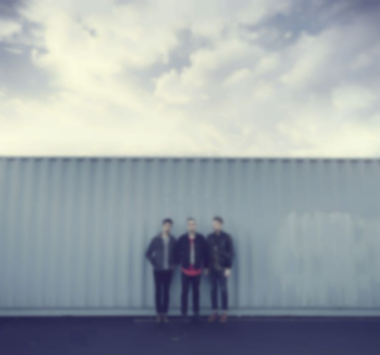 Listen: Sir Sly – Easy Now [Best Fit Premiere]
