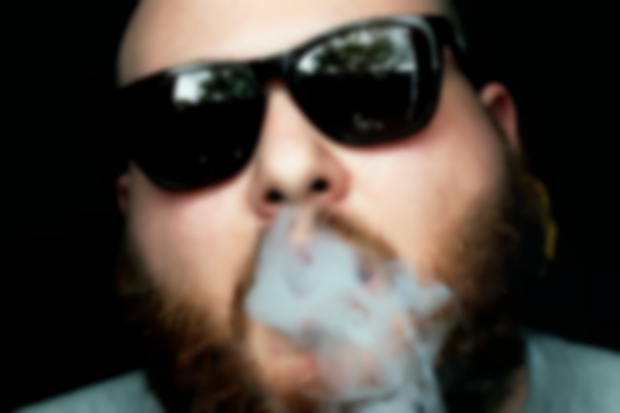 single women in bronson Last week, action bronson shared let me breathe, the first single from his forthcoming album blue chips 7000 and today, he's given us the absolutely fucking.