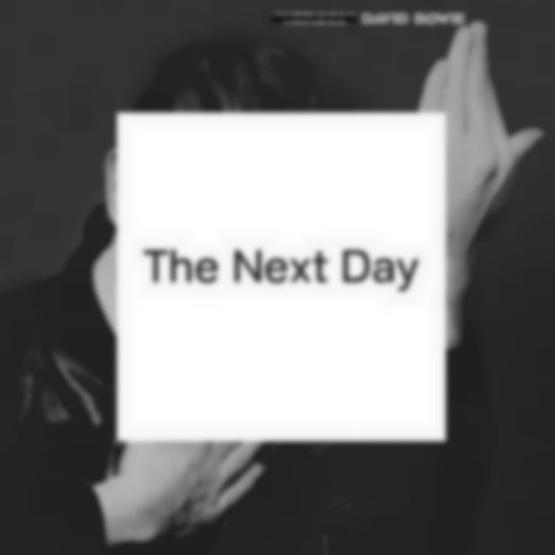 David Bowie announces expanded version of The Next Day, featuring James Murphy remix & more
