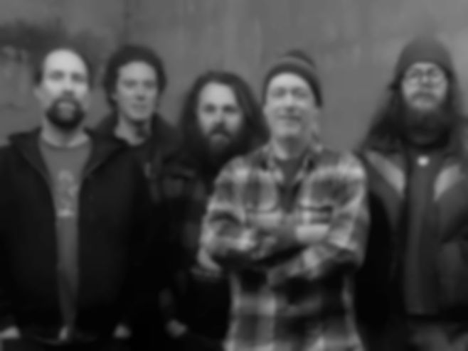 Built To Spill reveal new line-up changes