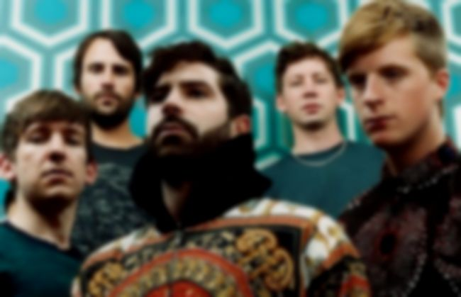 """Guitar music isn't dead and buried"": Best Fit speaks to Foals"