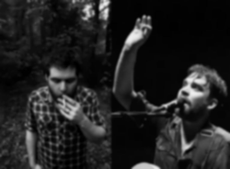 Manchester Orchestra and Frightened Rabbit frontmen start new project