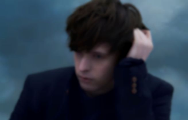 Brian Eno & RZA feature on James Blake's new album, but Jay-Z & Kanye don't