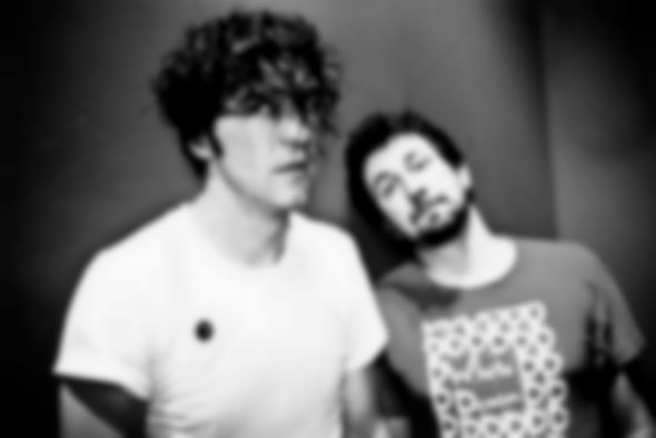 Japandroids in running to become NHL entrance music