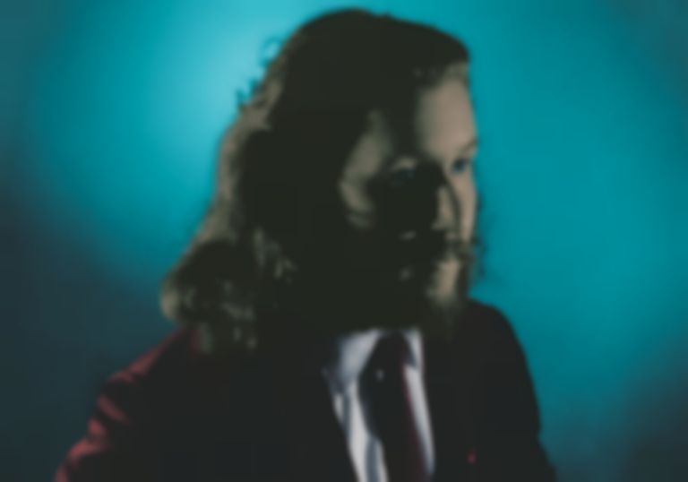 From Darkness to Regions of Light: Best Fit speaks to Jim James
