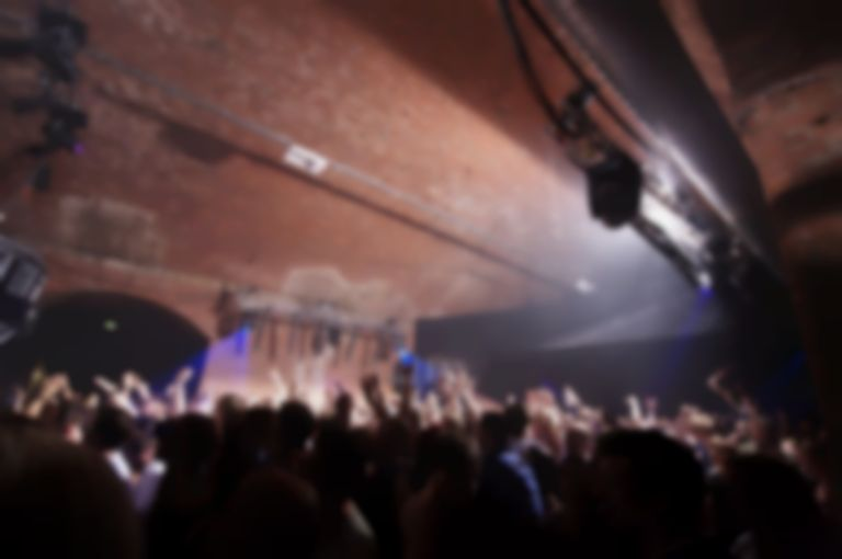 The Warehouse Project unveil intimate Easter shows