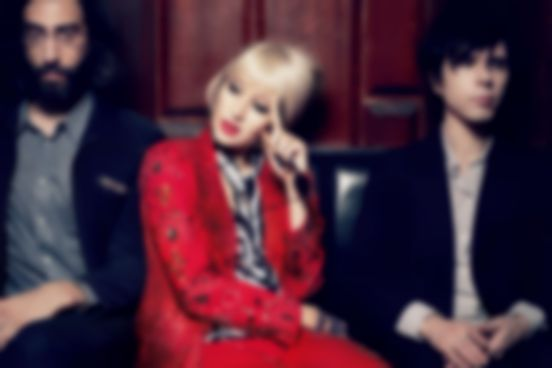 Yeah Yeah Yeahs throw online listening party for new album