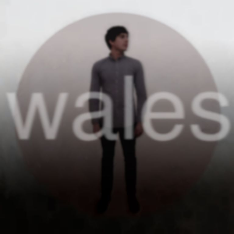 Listen: Wales – Go / Still Gone