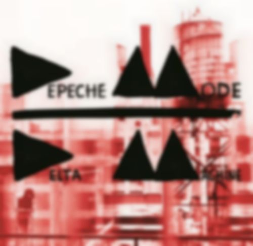 Depeche Mode stream new album via iTunes