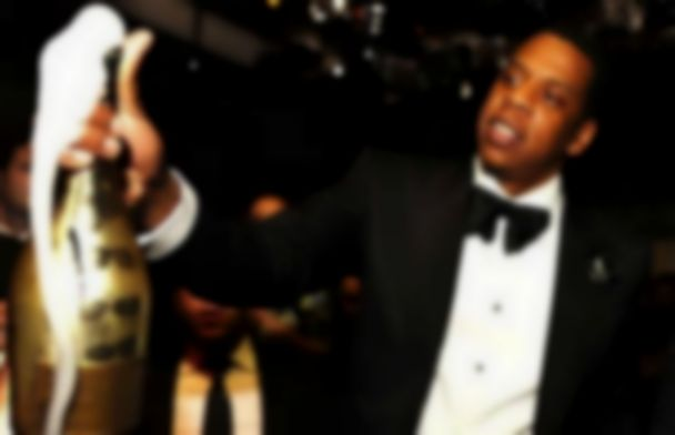 Jay-Z soundtracking and executive producer for 'The Great