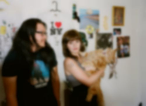 Best Coast cover Roy Orbison with help from Bethany Cosentino's cat
