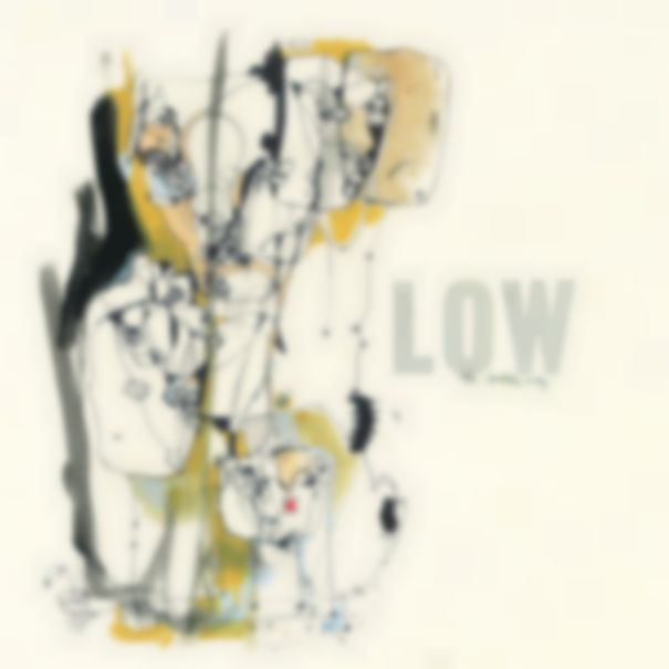 Low stream new album 'The Invisible Way'