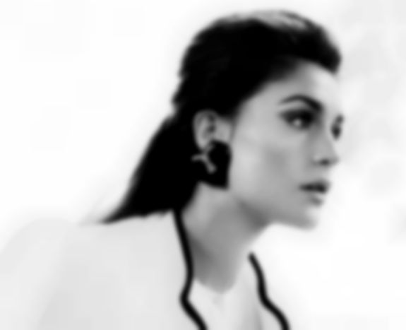 Jessie Ware features on new remix for Miguel track 'Adorn'