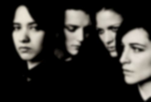 "Savages unveil video for ""Strife"""