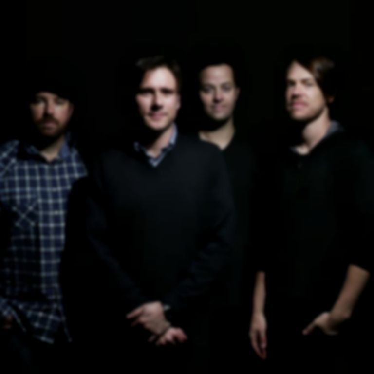 Jimmy Eat World reveal first track from new album