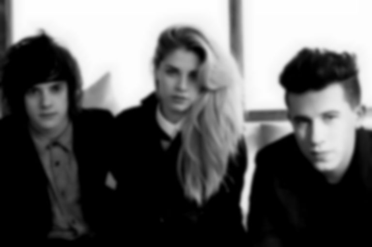 Listen: London Grammar – Wasting My Young Years