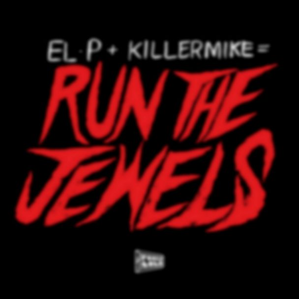 Listen: El-P and Killer Mike team up as Run The Jewels