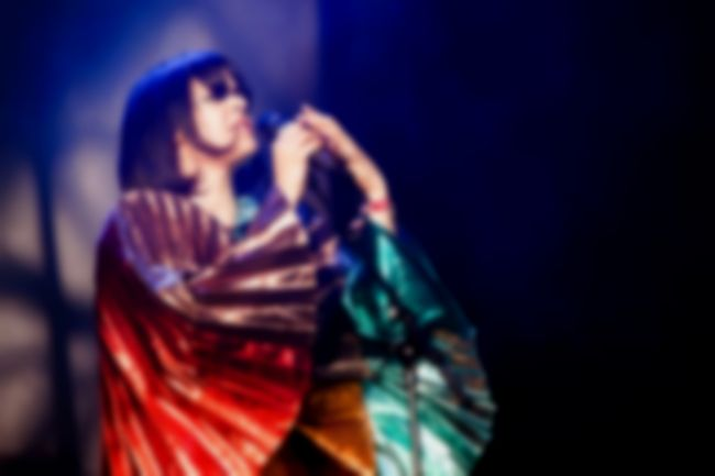 "Bat For Lashes streams new track ""Skin Song"""