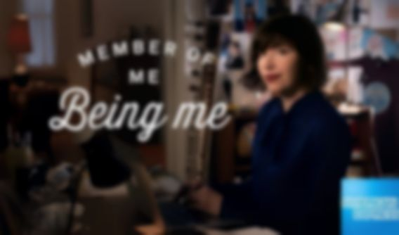 Wild Flag's Carrie Brownstein stars in new 'American Express' advert