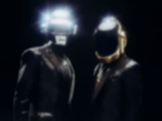 Daft Punk to launch new album tonight at London's The Shard building