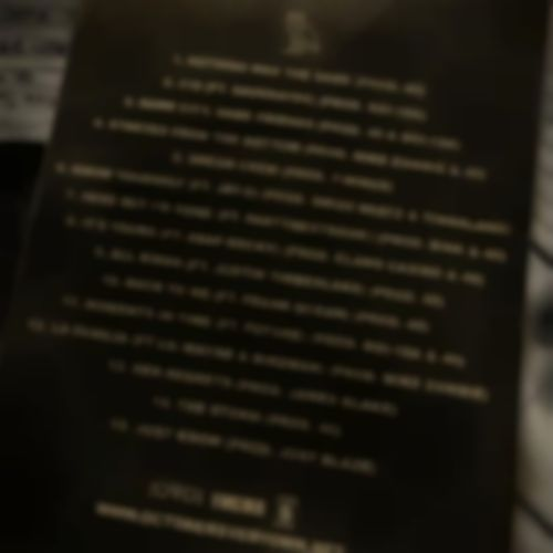 The xx album title and tracklist leaked? - Zap Gossip News