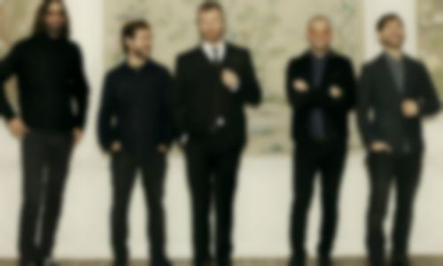 The National might break up within five years' time