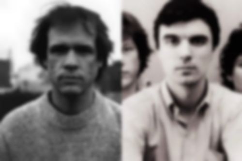 Listen to Talking Heads perform 'Psycho Killer' with Arthur Russell on cello