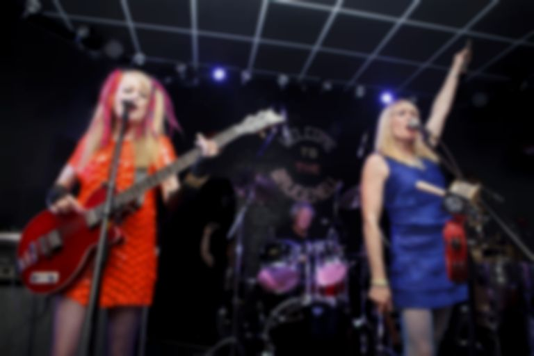 Tom Tom Club sell out The Brudenell Social Club, Leeds