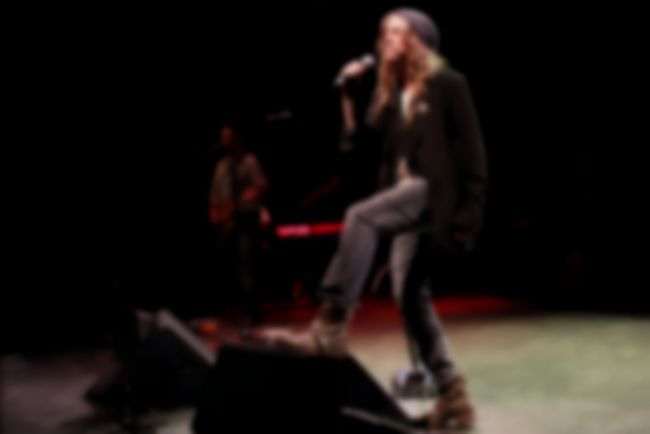 Patti Smith – Shepherd's Bush Empire, London 19/06/13