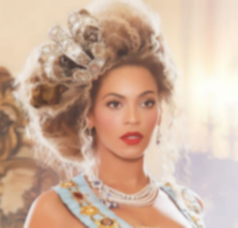 Beyonce has scrapped 50 songs and started over on her new album