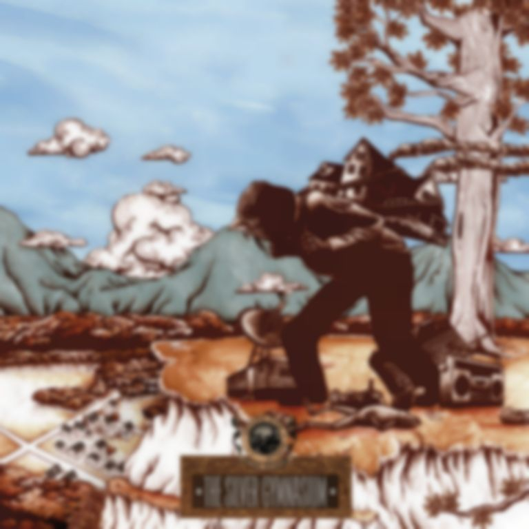 Stream Okkervil River's new album The Silver Gymnasium