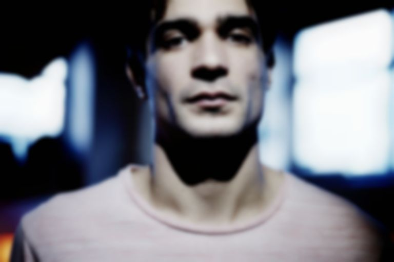 "Jon Hopkins: ""Immunity is far more about creating a hypnotic space for people to enjoy it"""