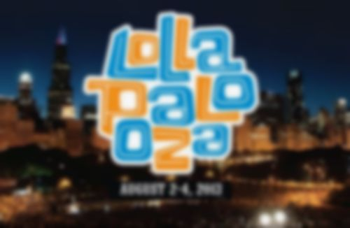 Lollapalooza 2013 unveil live-streaming schedule