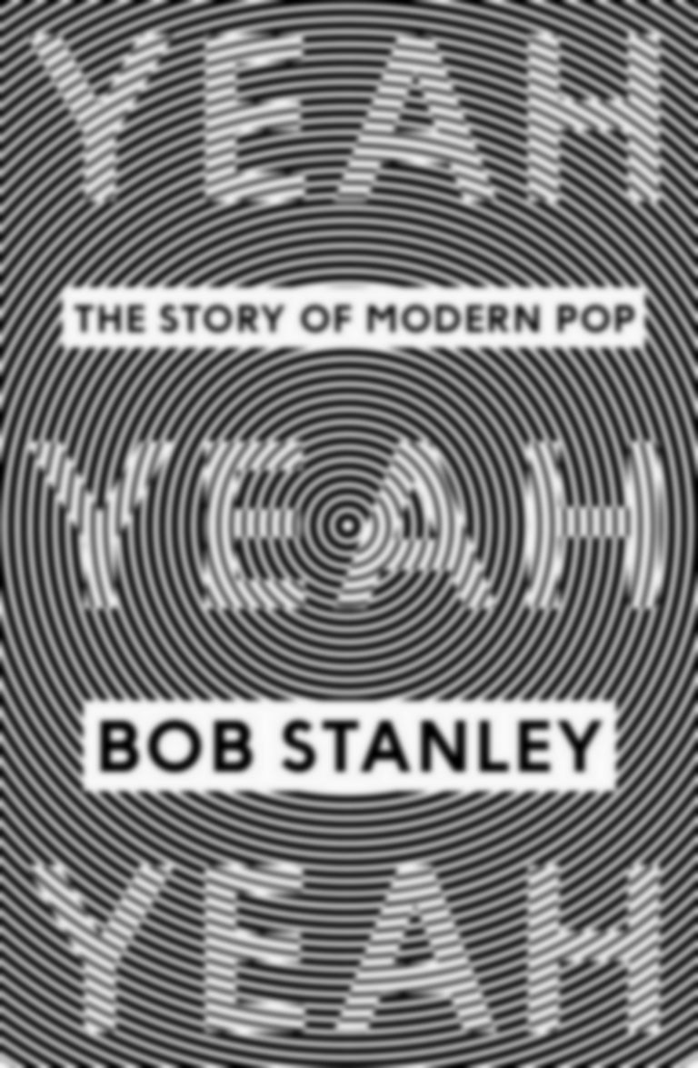 Saint Etienne's Bob Stanley to publish 'The Story of Modern Pop' book