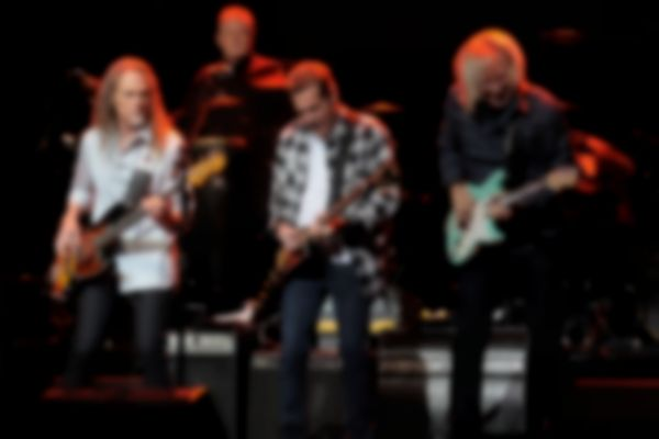 The Eagles founding guitarist to tour with band for first time since 1975