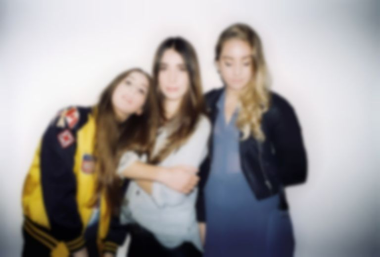 HAIM announce debut album Days Are Gone