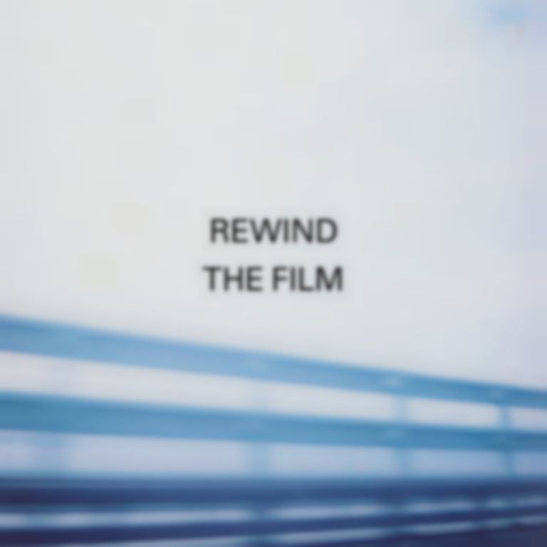 Manic Street Preachers stream new album title-track 'Rewind The Film'