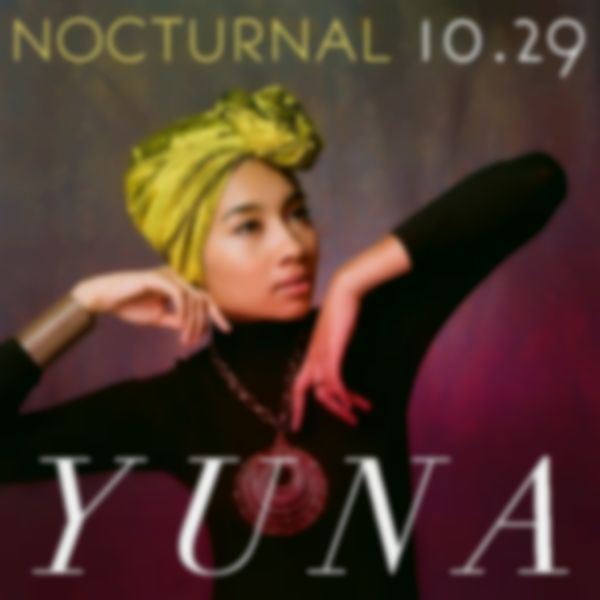 Listen: Yuna – Falling (produced by Robin Hannibal)