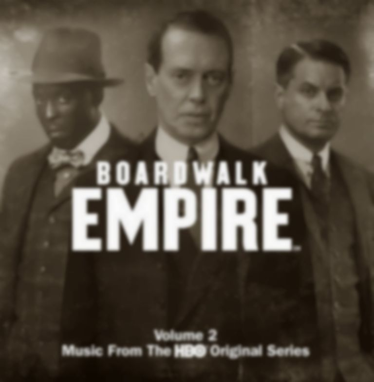 Patti Smith, St Vincent, The National & more cover 1920s classics for Boardwalk Empire soundtrack