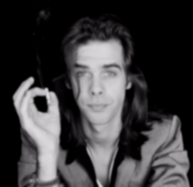 nick cave  The Ten Best Nick Cave Lyrics