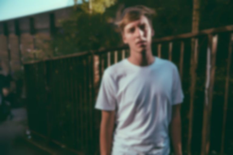 Listen: George Ezra – Did You Hear The Rain