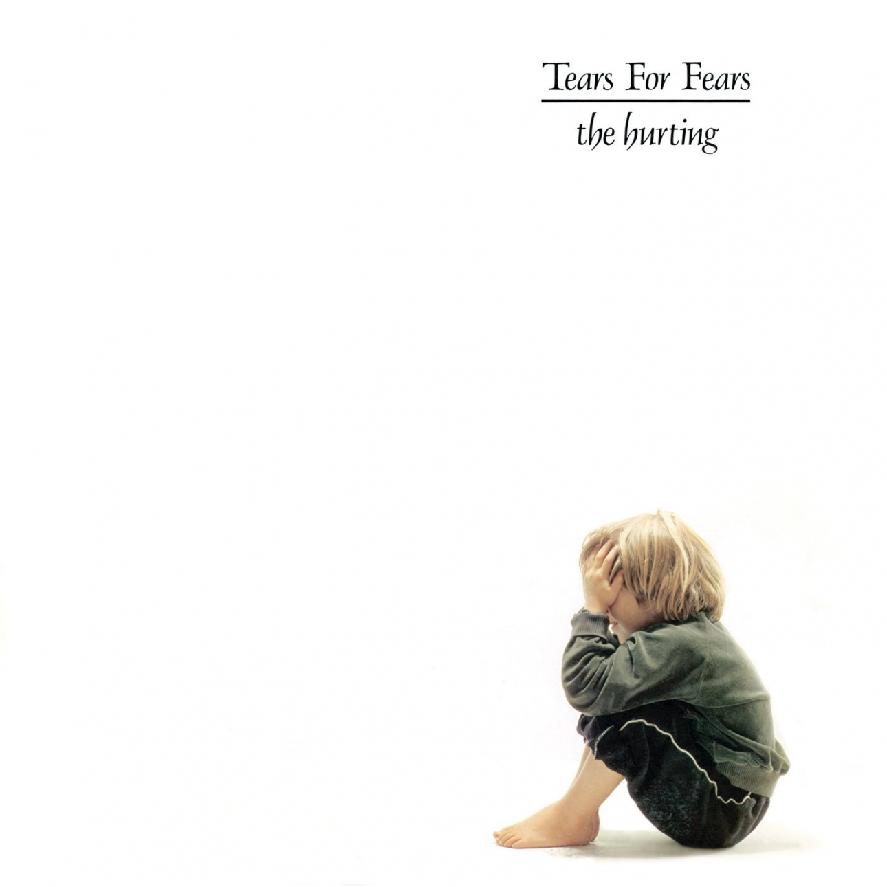 ‎The Hurting (Remastered) by Tears for Fears on Apple Music