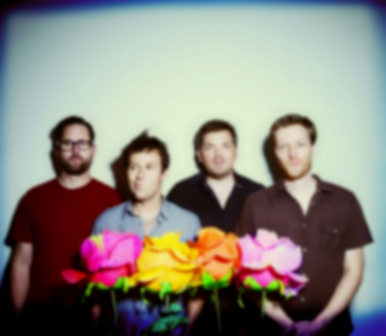 "The Dismemberment Plan: ""Finding the poetry in what's real"""