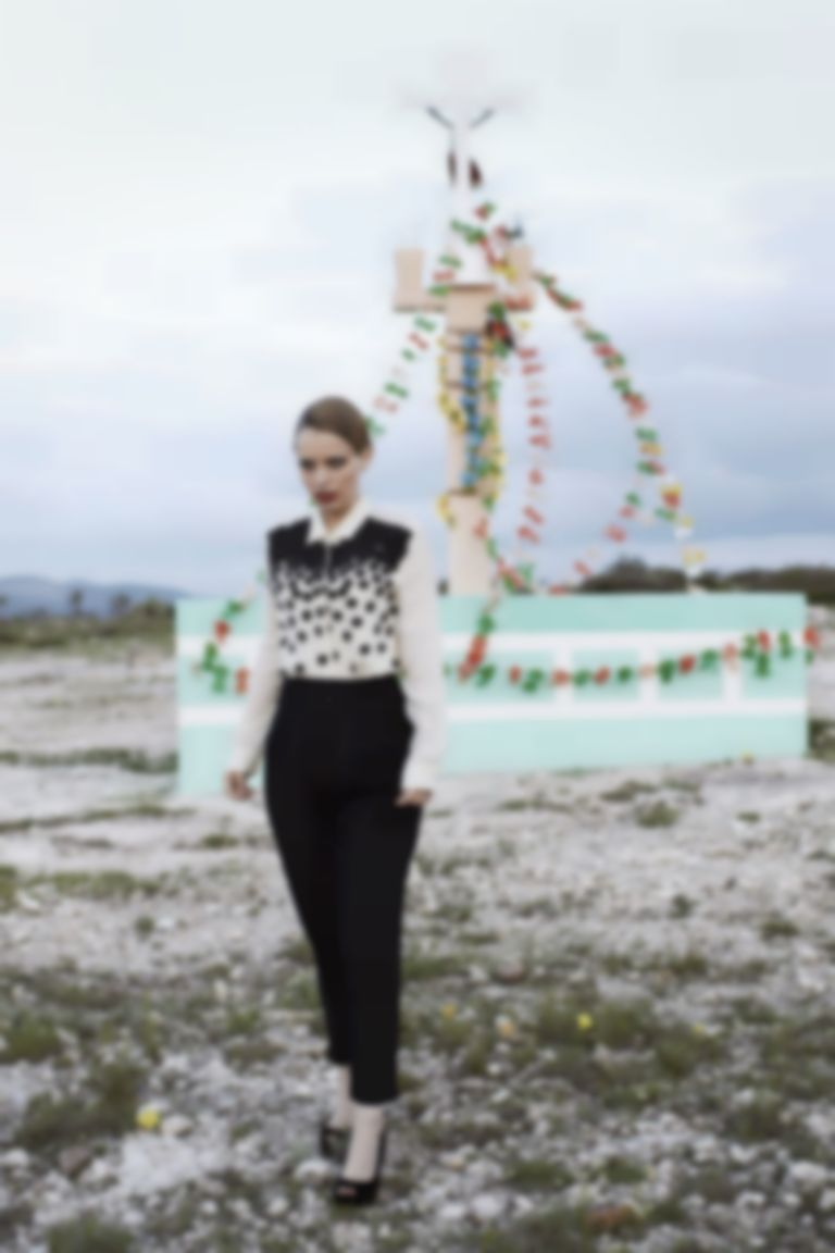 "Anna Calvi: ""Creativity needs limitations"""