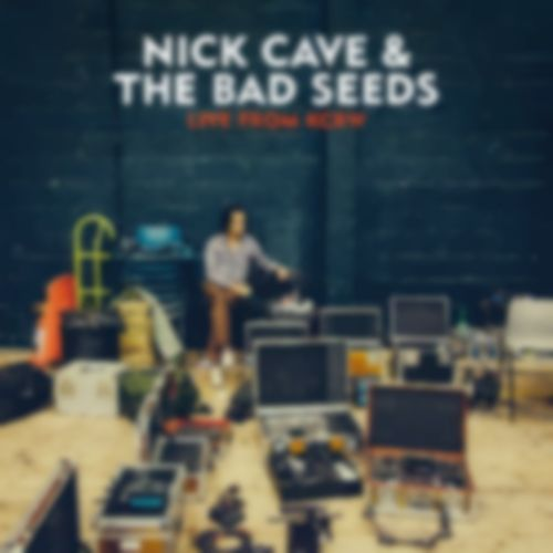Nick Cave & The Bad Seeds announce Live from KCRW album