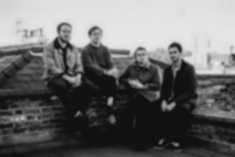 Bombay Bicycle Club Stream New Track Quot Luna Quot