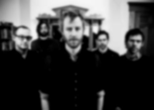 The National talk Grammy nomination, supporting Neil Young and new material