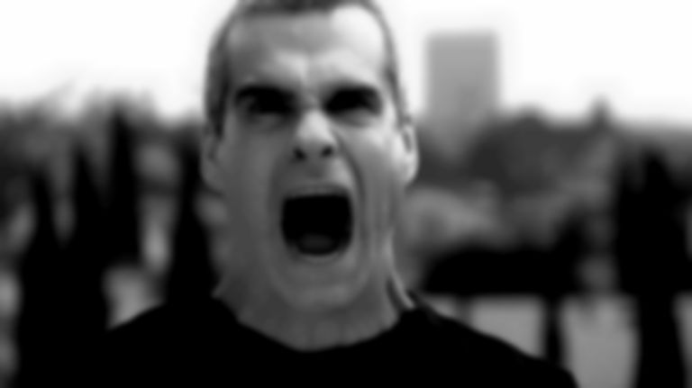Henry Rollins to play a cannibal in upcoming new movie